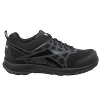 Reebok SRB1500 Beamer MaxTrax Men's Black Soft Toe Non-Slip Athletic Shoe