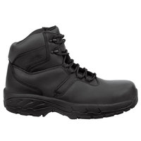 SR Max SRM2600 Kobuk Men's Black Waterproof Soft Toe Non-Slip Hiker Boot
