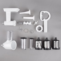 KitchenAid KSMGSSA Attachment Pack for Stand Mixers