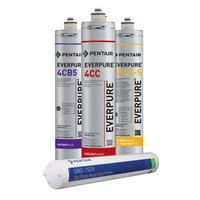 Everpure EV9977-25 Conserv 75E RO System Filter Cartridge Kit