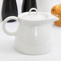 Arcoroc R0919 Vintage 12 oz. Teapot by Arc Cardinal - 8/Case