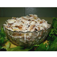 Linton's Seafood 3 lb. Maryland Blue Crab Claw Meat