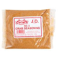 J.O. 8 oz. No. 2 Crab Seasoning
