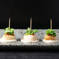 Linton's Seafood 5 lb. Frozen Sea Scallops