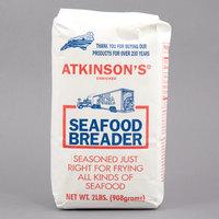Atkinson's 2 lb. Seafood Breader