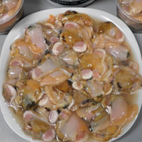 Linton's Seafood 1 Gallon Shucked Chowder Clams