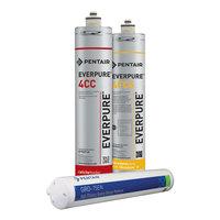 Everpure EV9976-25 Conserv 75S RO System Filter Cartridge Kit