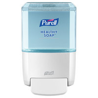 Purell 5030-01 Healthy Soap ES4 1200 mL White Manual Hand Soap Dispenser