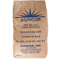 Agricor Yellow Corn Flour - 50 Lb.