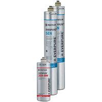 Everpure EV9628-80 Twin SC Endurance Filter Cartridge Kit, 0.5 Micron and 7.5 GPM