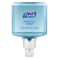 Purell 5076-02 Healthy Soap ES4 1200 mL Foaming Hand Soap - 2/Case
