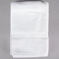 Hotel Bath Towel - Oxford Belleeza 27 inch x 54 inch 100% Ringspun Cotton 15 lb. - 36/Case