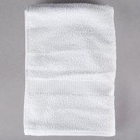 Hotel Bath Towel - Oxford Belleeza 27 inch x 54 inch 100% Ringspun Cotton 14 lb. - 24/Case