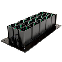 LRS 15-Slot Staff Pager Charging Base
