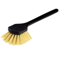 Carlisle 36505L00 20 inch Sparta Utility / Pot Scrub Brush