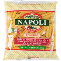 Napoli 1 lb. Penne Rigate Pasta