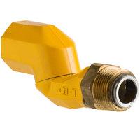 Regency 1 inch Swivel Connector for Regency Gas Hoses