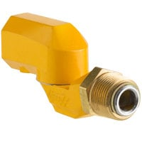 Regency 3/4 inch Swivel Connector for Regency Gas Hoses