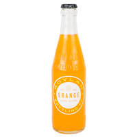Boylan Bottling Co. 12 oz. Orange Soda 4-Pack - 6/Case
