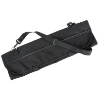 Black 8 Pocket Knife Roll