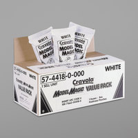 Crayola 574418 Model Magic 6 lb. White Modeling Compound