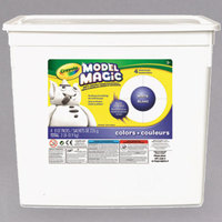 Crayola 574400 Model Magic 2 lb. White Modeling Compound