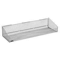 Metro QB1236 qwikSIGHT 12 inch x 36 inch Wire Basket