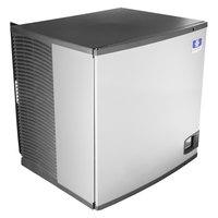 Manitowoc IYT1200A-261 Indigo NXT 30 inch Air Cooled Half Dice Ice Machine - 208-230V, 1213 lb.