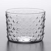 Acopa 7.5 oz. Hobnail Style Rocks Glass / Tumbler - 12/Case