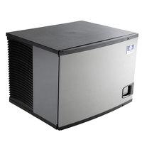 Manitowoc IDT0500W-161 Indigo NXT 30 inch Water Cooled Dice Ice Machine - 115V, 500 lb.