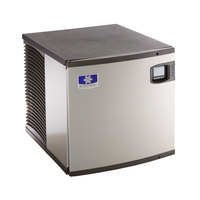 Manitowoc IDT0420W-161 Indigo NXT 22 inch Water Cooled Dice Ice Machine -115V, 470 lb.