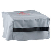R & V Works 2.5C Canvas Cover for 2.5 Gallon Cajun Deep Fryers