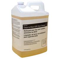 Alto-Shaam CE-36457 2.5 Gallon Liquid Combi Oven Cleaner