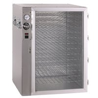 Alto-Shaam 500-PH Hot Pizza Holding Cabinet with Solid Door - 120V, 1000W