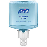 Purell® 5077-02 Professional Healthy Soap™ ES4 1200 mL Fresh Scent Foam Hand Soap - 2/Case