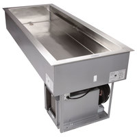 Alto-Shaam 500-CW 5 Pan Refrigerated Drop-In Cold Food Well