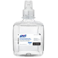 Purell® 5132-03 Healthy Soap® Food Processing CS4 1250 mL Antimicrobial E2 Foam Handwash - 3/Case