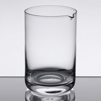 American Metalcraft MGC20 20 oz. Clear Cocktail Stirring / Mixing Glass