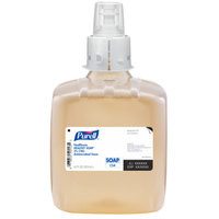 Purell® 5181-03 Healthy Soap® Healthcare CS4 1250 mL Antimicrobial CHG Foam Handwash - 3/Case