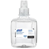 Purell® 5112-03 Healthy Soap® Education CS4 1250 mL Fragrance Free Foam Handwash - 3/Case