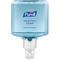 Purell® 5093-02 Healthy Soap® Healthcare ES4 1200 mL Ultra Mild Lotion Handwash - 2/Case