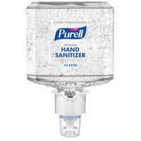Purell® 6461-02 Advanced Food Processing ES6 1200 mL Hand Sanitizer Gel - 2/Case