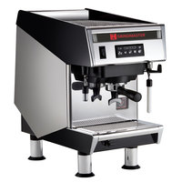 Grindmaster 1011-009 Mira Series Traditional One Group Espresso Machine - 120V
