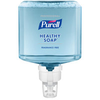 Purell® 7774-02 Healthy Soap® Professional ES8 1200 mL Mild Foaming Hand Soap - 2/Case