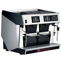 Grindmaster 1011-008 Pony Series Four Pod Super Automatic Espresso Machine - 230V