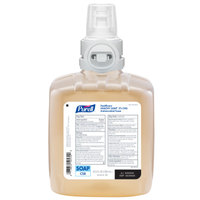 Purell® 7881-02 Healthy Soap® Healthcare CS8 1200 mL Antimicrobial Foaming Hand Soap - 2/Case