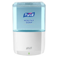 Purell® 7730-01 ES8 1200 mL White Automatic Hand Soap Dispenser