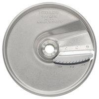 Hobart 15JUL-5/32-SS 5/32 inch Stainless Steel Julienne Plate