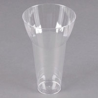 WNA Comet CP12 Classic Crystal 12 oz. Parfait / Dessert Cup - 20/Pack