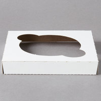 Reversible Cupcake / Muffin Insert - Holds 1 Muffin or Jumbo Cupcake - 10/Pack